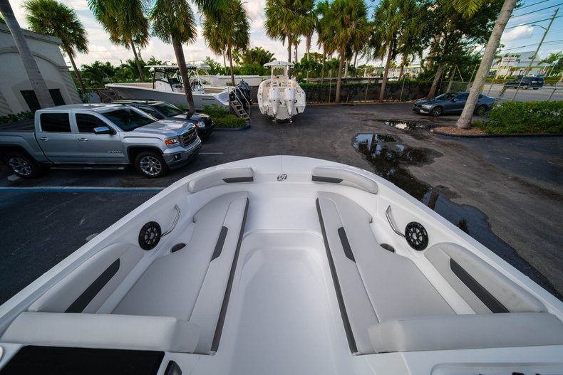 Thumbnail 23 for New 2020 Hurricane SS 185 OB boat for sale in West Palm Beach, FL
