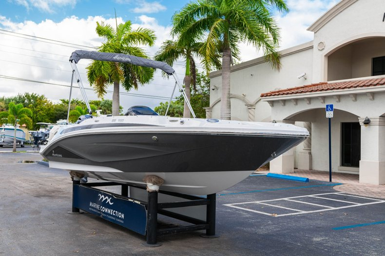 Thumbnail 1 for New 2020 Hurricane SS 185 OB boat for sale in West Palm Beach, FL