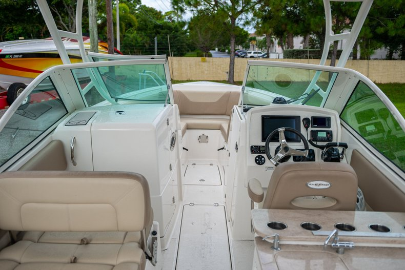 Thumbnail 3 for Used 2017 Sailfish 275 Dual Console boat for sale in West Palm Beach, FL