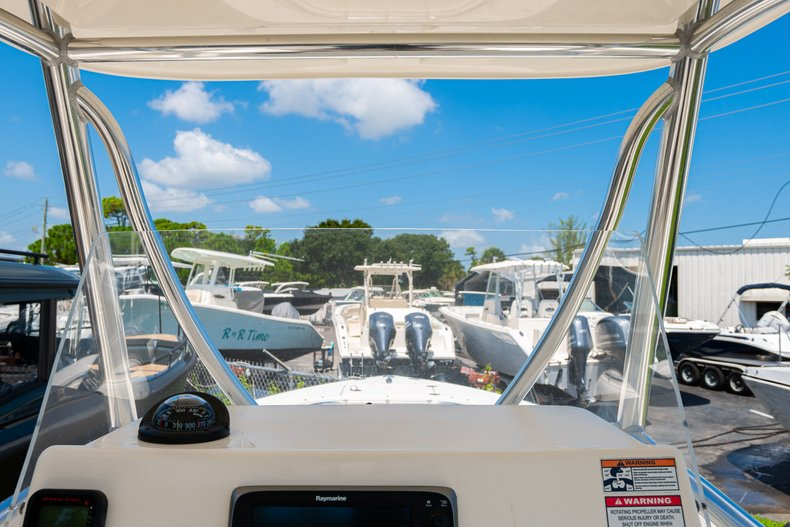 Thumbnail 10 for Used 2013 Cobia 256 Center Console boat for sale in West Palm Beach, FL