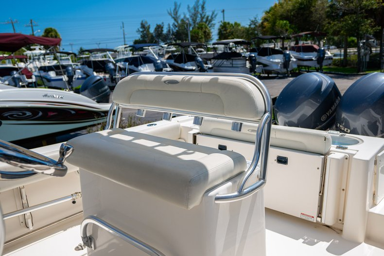 Thumbnail 16 for Used 2013 Cobia 256 Center Console boat for sale in West Palm Beach, FL