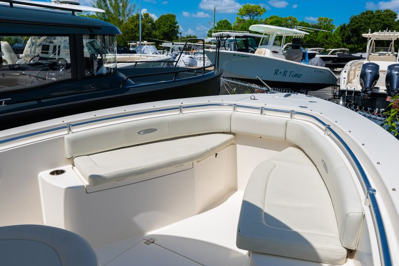 Thumbnail 18 for Used 2013 Cobia 256 Center Console boat for sale in West Palm Beach, FL