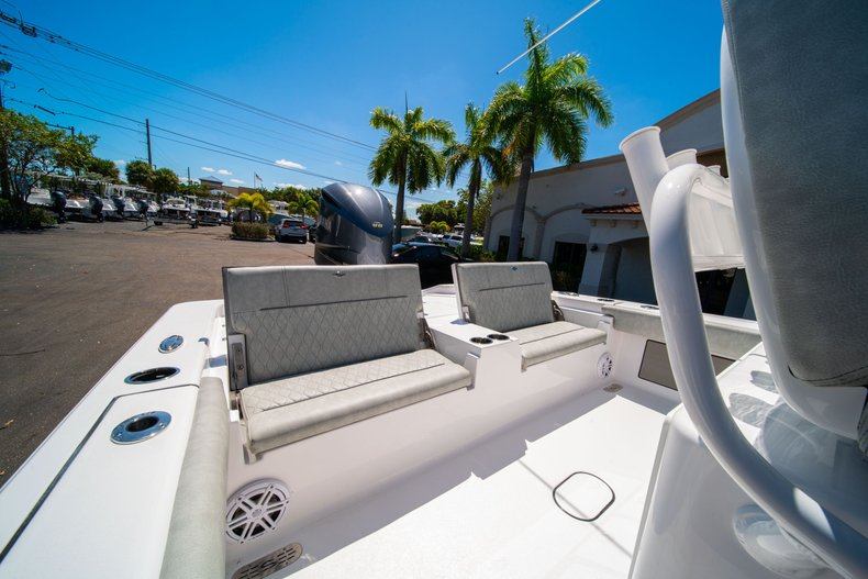 Thumbnail 13 for New 2020 Sportsman Masters 267 Bay Boat boat for sale in West Palm Beach, FL