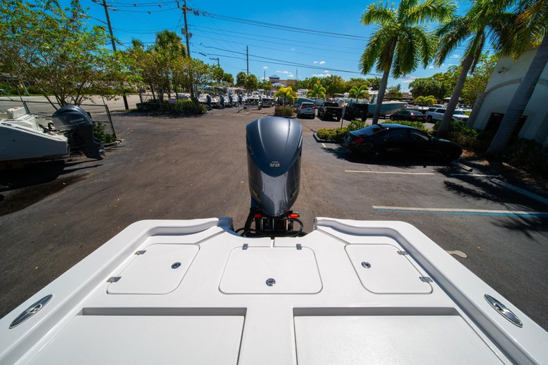 Thumbnail 16 for New 2020 Sportsman Masters 267 Bay Boat boat for sale in West Palm Beach, FL