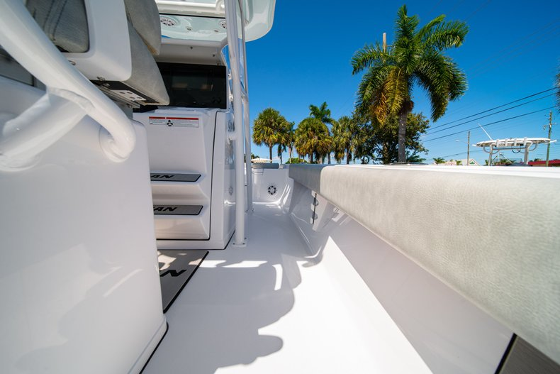 Thumbnail 21 for New 2020 Sportsman Masters 267 Bay Boat boat for sale in West Palm Beach, FL