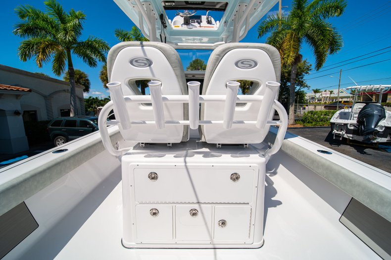 Thumbnail 19 for New 2020 Sportsman Masters 267 Bay Boat boat for sale in West Palm Beach, FL