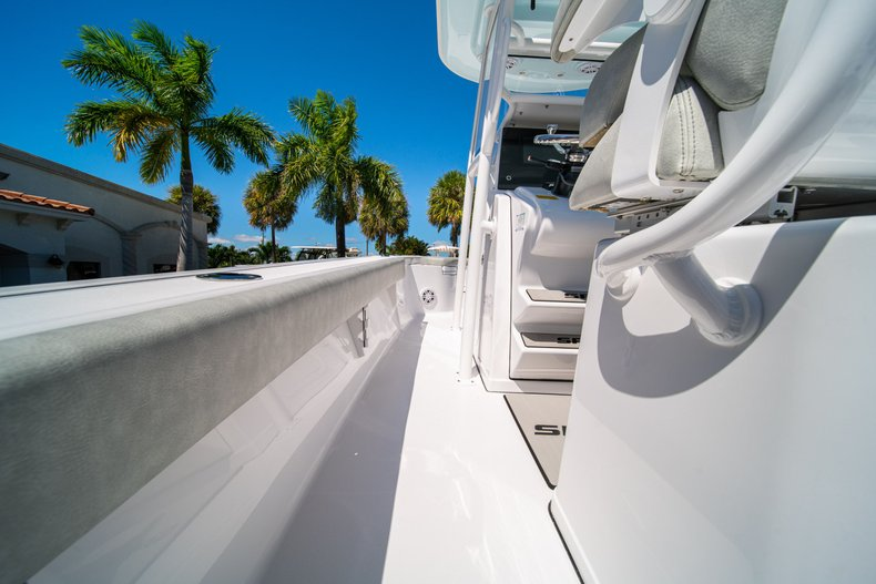Thumbnail 22 for New 2020 Sportsman Masters 267 Bay Boat boat for sale in West Palm Beach, FL