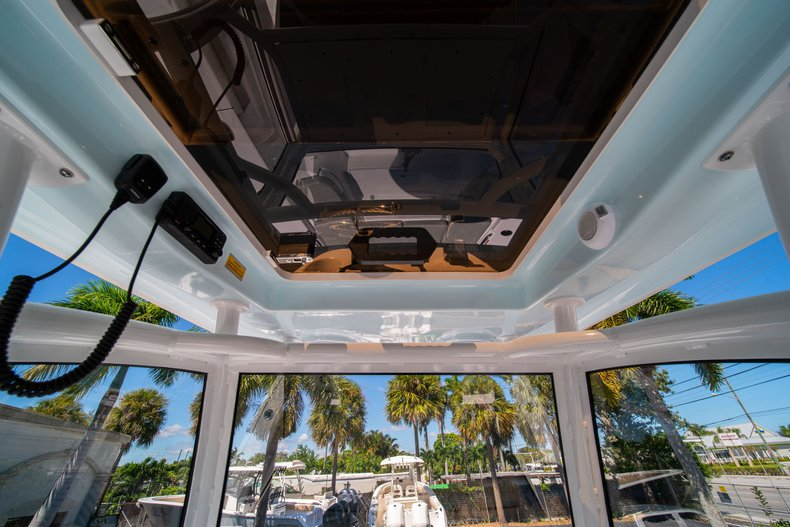 Thumbnail 28 for New 2020 Sportsman Masters 267 Bay Boat boat for sale in West Palm Beach, FL