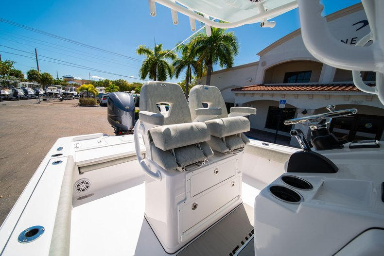 Thumbnail 32 for New 2020 Sportsman Masters 267 Bay Boat boat for sale in West Palm Beach, FL