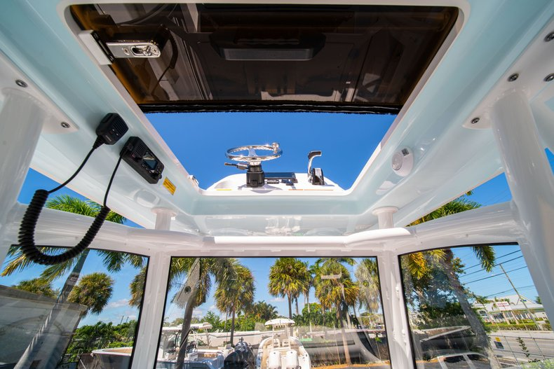 Thumbnail 29 for New 2020 Sportsman Masters 267 Bay Boat boat for sale in West Palm Beach, FL