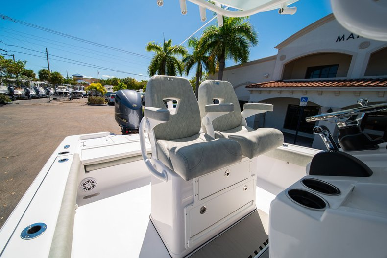 Thumbnail 33 for New 2020 Sportsman Masters 267 Bay Boat boat for sale in West Palm Beach, FL