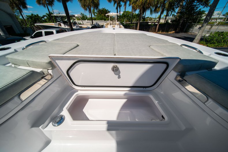 Thumbnail 43 for New 2020 Sportsman Masters 267 Bay Boat boat for sale in West Palm Beach, FL