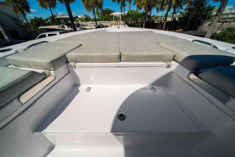 Thumbnail 42 for New 2020 Sportsman Masters 267 Bay Boat boat for sale in West Palm Beach, FL