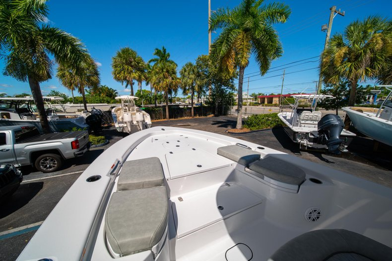 Thumbnail 41 for New 2020 Sportsman Masters 267 Bay Boat boat for sale in West Palm Beach, FL