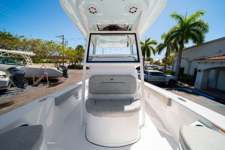Thumbnail 47 for New 2020 Sportsman Masters 267 Bay Boat boat for sale in West Palm Beach, FL