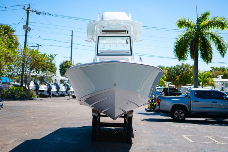 Thumbnail 2 for New 2020 Sportsman Masters 267 Bay Boat boat for sale in West Palm Beach, FL