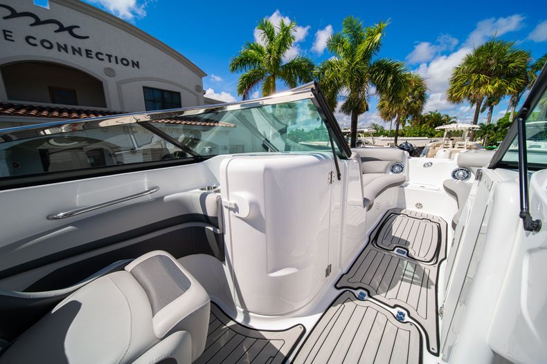 Thumbnail 19 for New 2020 Hurricane SunDeck SD 2400 OB boat for sale in West Palm Beach, FL