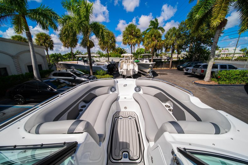 Thumbnail 28 for New 2020 Hurricane SunDeck SD 2400 OB boat for sale in West Palm Beach, FL