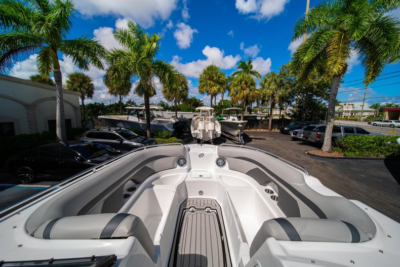 Thumbnail 29 for New 2020 Hurricane SunDeck SD 2400 OB boat for sale in West Palm Beach, FL