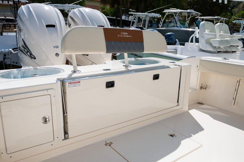 Thumbnail 6 for New 2020 Cobia 350 Center Console boat for sale in West Palm Beach, FL