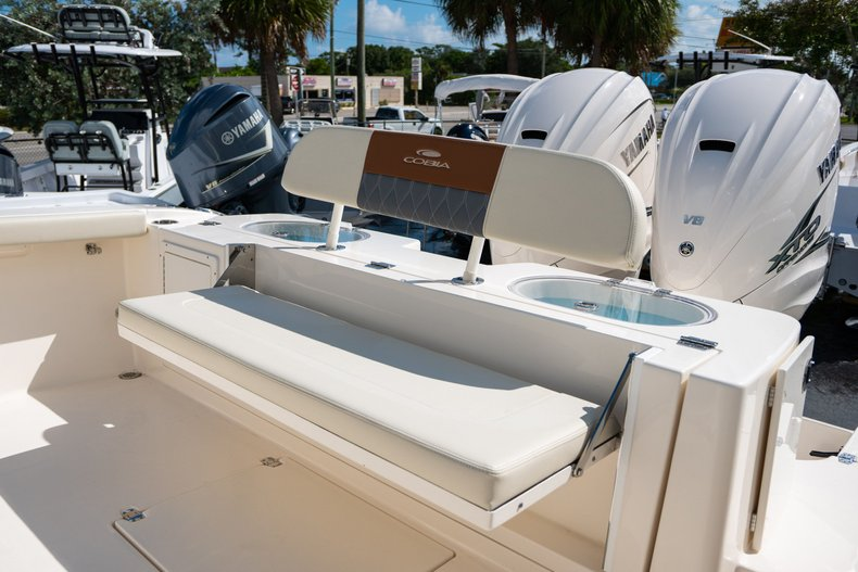 Thumbnail 8 for New 2020 Cobia 350 Center Console boat for sale in West Palm Beach, FL