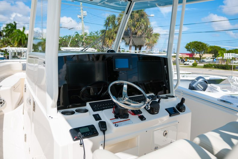 Thumbnail 11 for New 2020 Cobia 350 Center Console boat for sale in West Palm Beach, FL