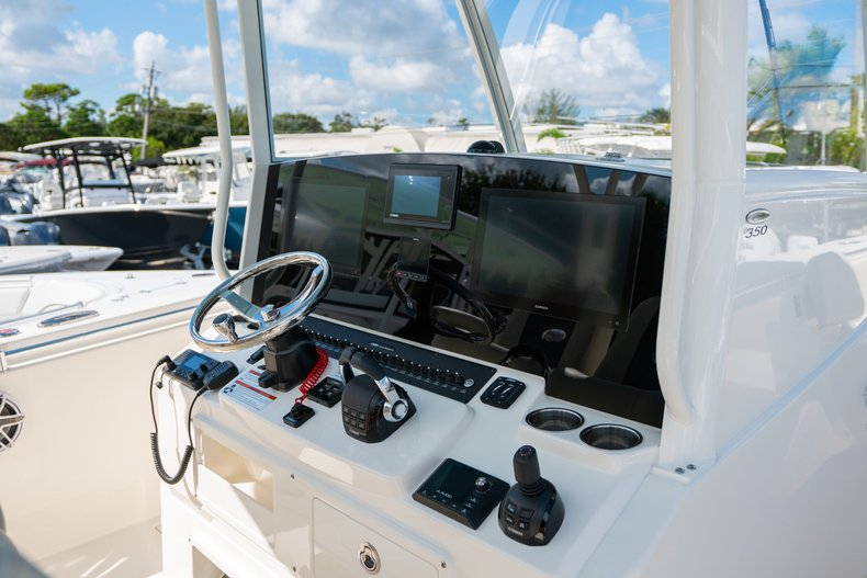 Thumbnail 12 for New 2020 Cobia 350 Center Console boat for sale in West Palm Beach, FL