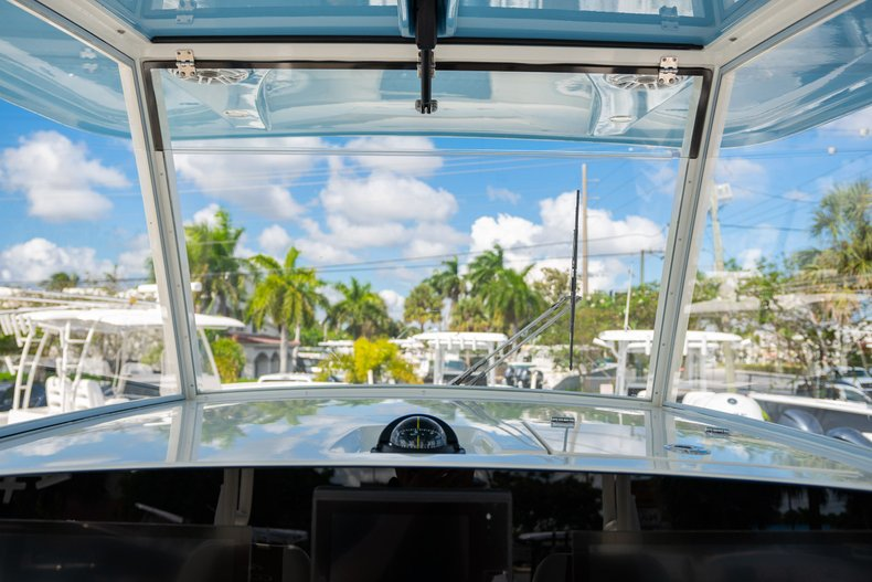 Thumbnail 14 for New 2020 Cobia 350 Center Console boat for sale in West Palm Beach, FL