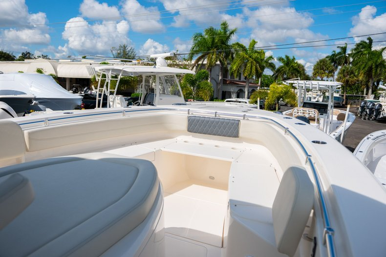 Thumbnail 17 for New 2020 Cobia 350 Center Console boat for sale in West Palm Beach, FL