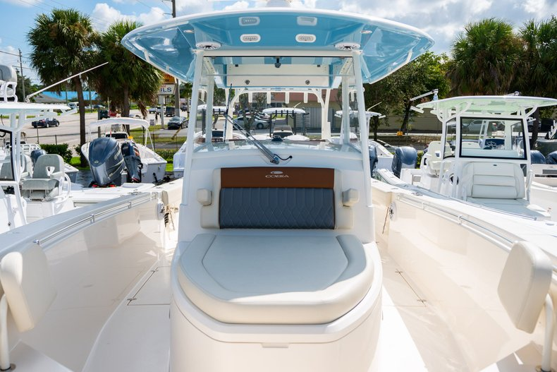 Thumbnail 19 for New 2020 Cobia 350 Center Console boat for sale in West Palm Beach, FL