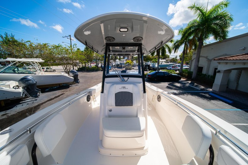 Thumbnail 40 for New 2020 Cobia 262 Center Console boat for sale in West Palm Beach, FL