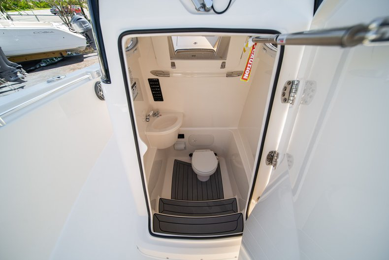 Thumbnail 41 for New 2020 Cobia 262 Center Console boat for sale in West Palm Beach, FL