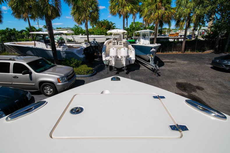 Thumbnail 38 for New 2020 Cobia 262 Center Console boat for sale in West Palm Beach, FL