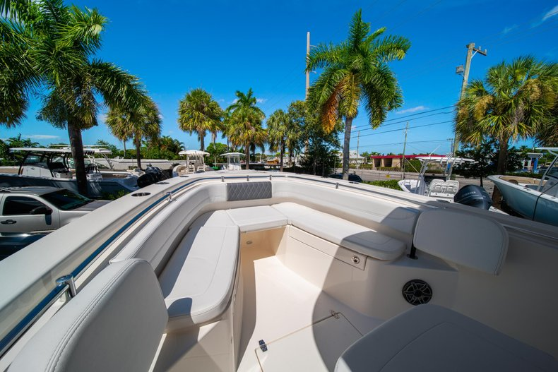 Thumbnail 36 for New 2020 Cobia 262 Center Console boat for sale in West Palm Beach, FL