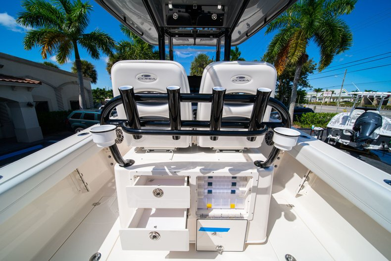 Thumbnail 19 for New 2020 Cobia 262 Center Console boat for sale in West Palm Beach, FL