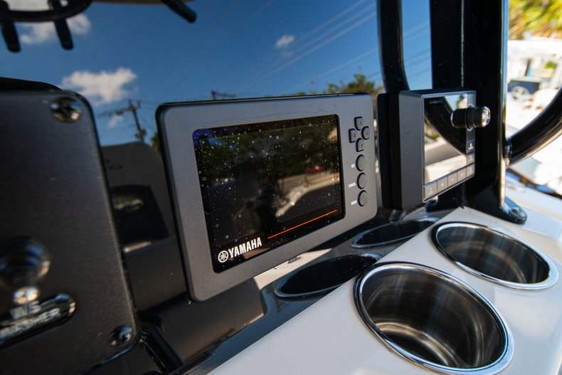 Thumbnail 25 for New 2020 Cobia 262 Center Console boat for sale in West Palm Beach, FL