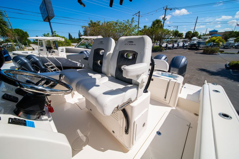 Thumbnail 31 for New 2020 Cobia 262 Center Console boat for sale in West Palm Beach, FL