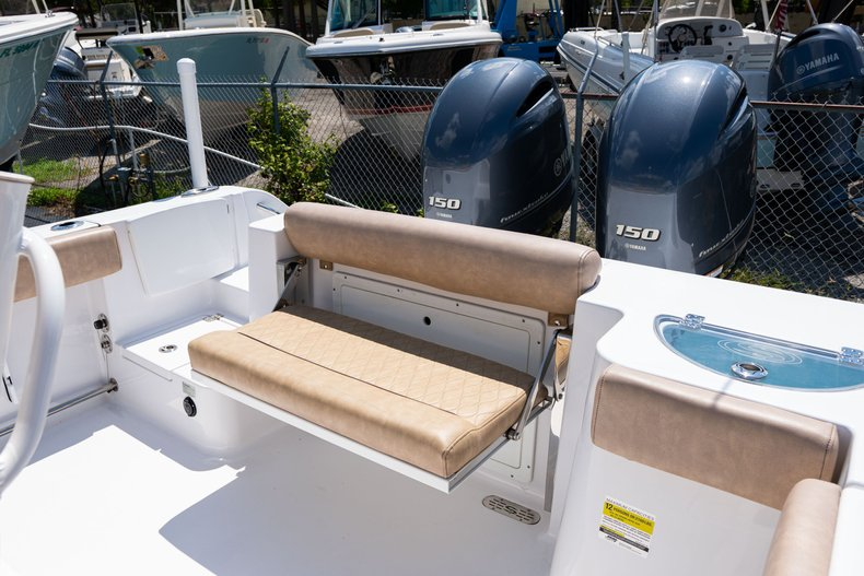 Thumbnail 9 for Used 2019 Sportsman Open 252 Center Console boat for sale in West Palm Beach, FL