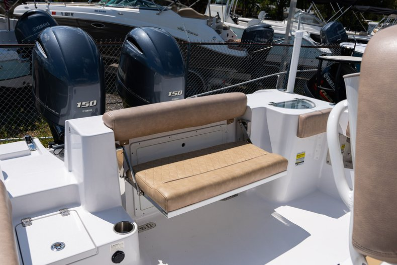 Thumbnail 7 for Used 2019 Sportsman Open 252 Center Console boat for sale in West Palm Beach, FL