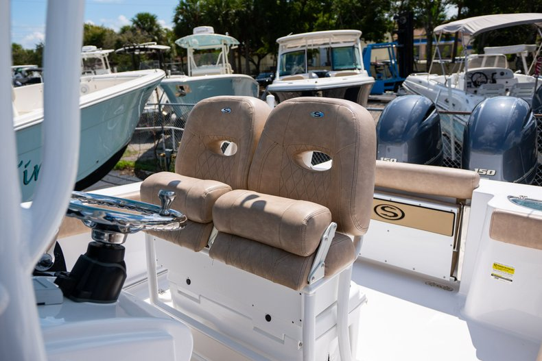 Thumbnail 24 for Used 2019 Sportsman Open 252 Center Console boat for sale in West Palm Beach, FL