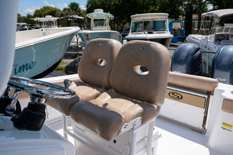 Thumbnail 25 for Used 2019 Sportsman Open 252 Center Console boat for sale in West Palm Beach, FL