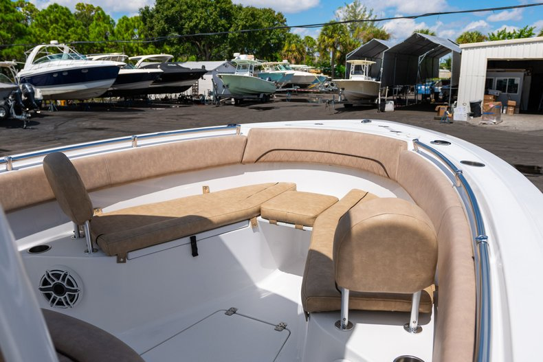 Thumbnail 29 for Used 2019 Sportsman Open 252 Center Console boat for sale in West Palm Beach, FL