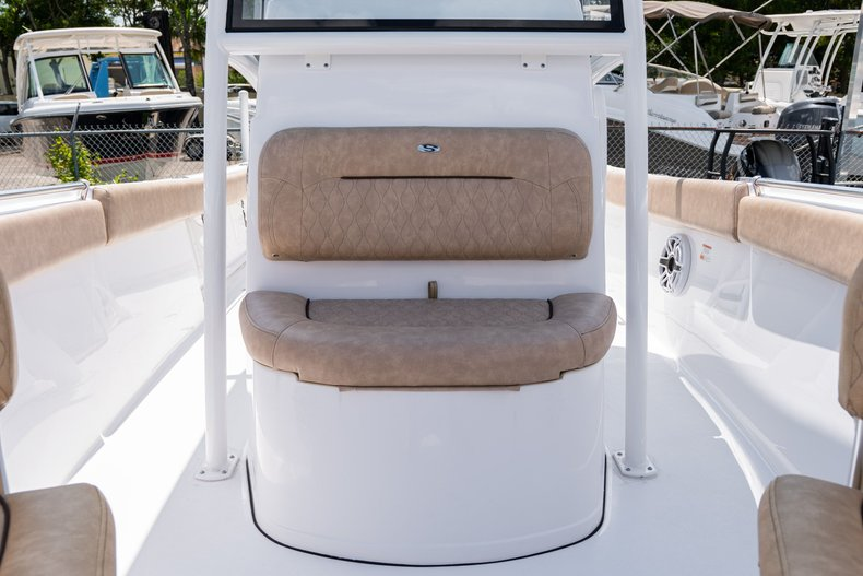 Thumbnail 33 for Used 2019 Sportsman Open 252 Center Console boat for sale in West Palm Beach, FL