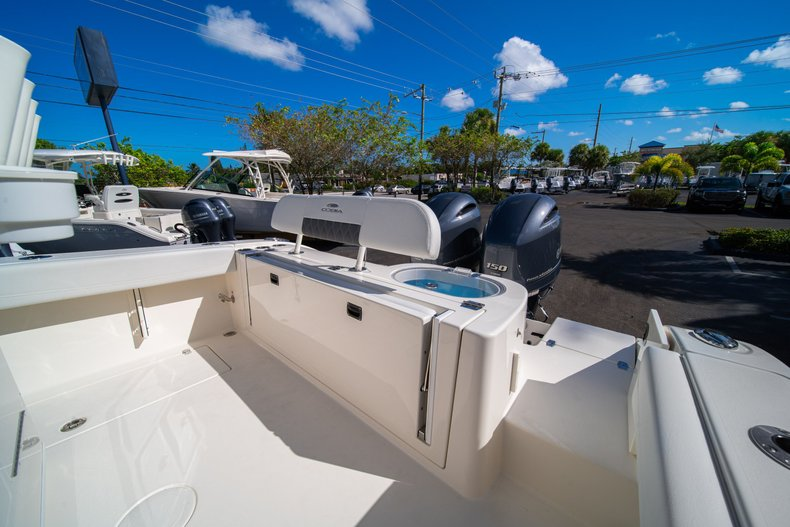 Thumbnail 11 for New 2020 Cobia 262 Center Console boat for sale in West Palm Beach, FL