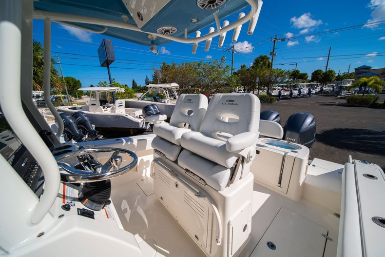 Thumbnail 27 for New 2020 Cobia 262 Center Console boat for sale in West Palm Beach, FL