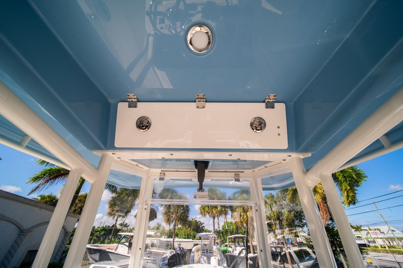 Thumbnail 23 for New 2020 Cobia 262 Center Console boat for sale in West Palm Beach, FL