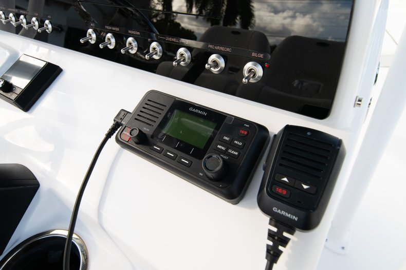 Thumbnail 22 for New 2020 Sportsman Open 232 Center Console boat for sale in West Palm Beach, FL