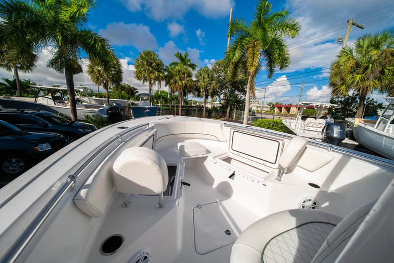 Thumbnail 35 for New 2020 Sportsman Open 232 Center Console boat for sale in West Palm Beach, FL