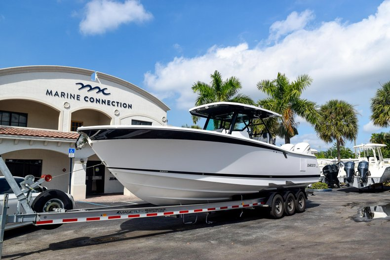 New 2020 Blackfin 332CC Center Console boat for sale in Fort Lauderdale, FL