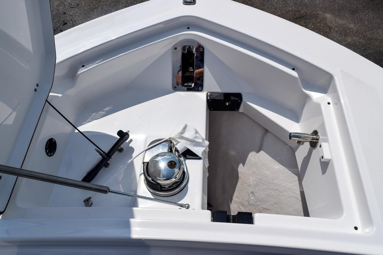 Thumbnail 101 for New 2020 Blackfin 332CC Center Console boat for sale in Fort Lauderdale, FL